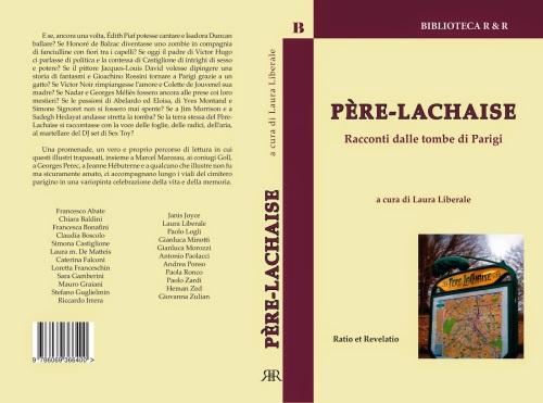 Pere Lachaise 2